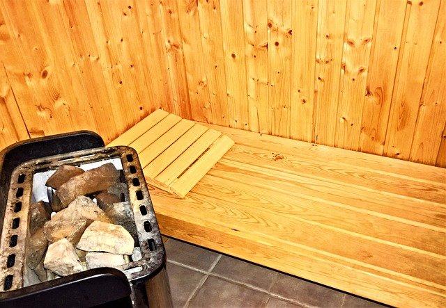 Sauna – co nam daje?